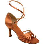 Supadance Ladies latin shoe 1403