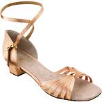 Supadance girls latin shoe 1666
