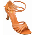 Dance Club by Supadance Ladies Latin Shoe