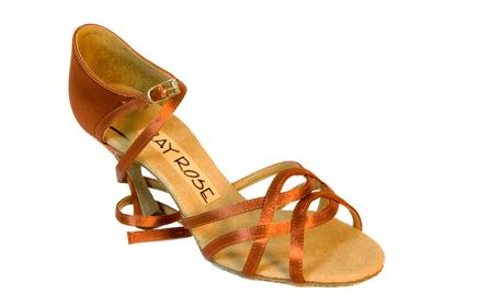 RayRose Gobi Latin Sandal