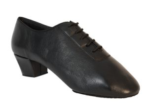 RayRose Thunder Latin shoe