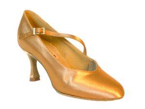 RayRose- Rockslide Ballroom Shoe