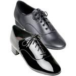 Mens Ballroom Shoes