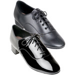 Dansport Boys Ballroom Shoe