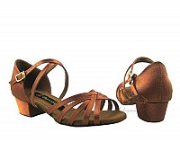 Girls Latin Sandal