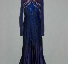 Ballroom/Smooth Dresses