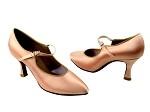 Very Fine Ladies Ballroom Shoe