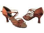 Very Fine Ladies Latin shoe